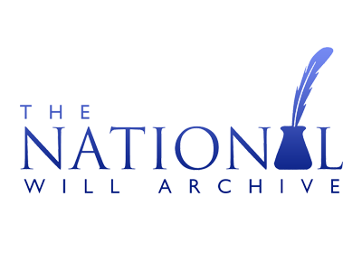 The National Will Archive