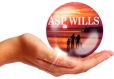 Asp Wills Norfolk logo