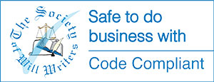 Safe to do business with code compliant